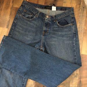 Calvin Klein Jeans 10 boot cut